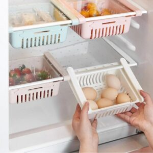 Úložný box do ledničky Domácnost a zahrada