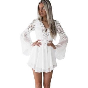 Dámské elegantní šaty  Anself ŽENY