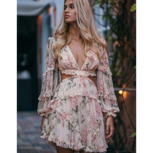 Dámské šaty Liana ŽENY