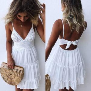 Letní šaty TRISS ŽENY