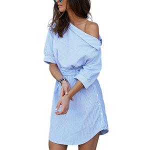 Dámske moderné letné šaty Sydney ŽENY