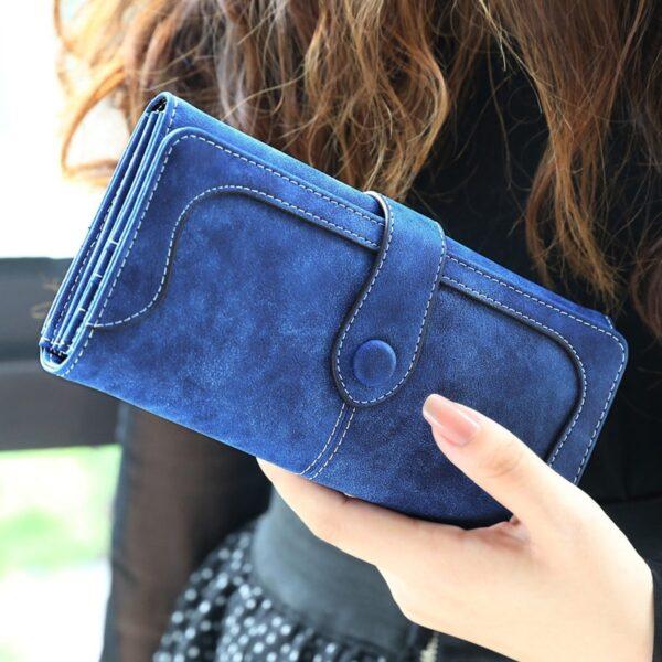 Elegantní dámská peněženka Lady – více variant Kabelky