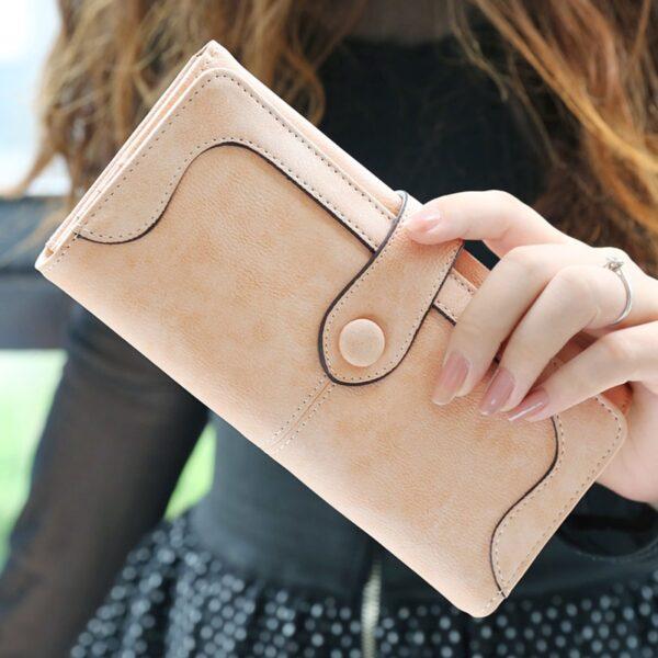 Elegantní dámská peněženka Lady – více variant Kabelky 5