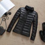 Black / Collar