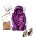 Purple / Hood