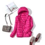Dark Pink / Hood