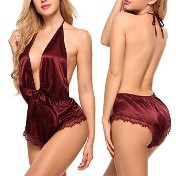Dámská sexy noční košilka MAJA ŽENY 2