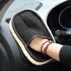 Magnetická clona na auto proti mrazu a slunci AUTO/MOTO 9