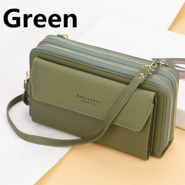Elegantní  Mini  kabelka  BRITNEY Kabelky 5