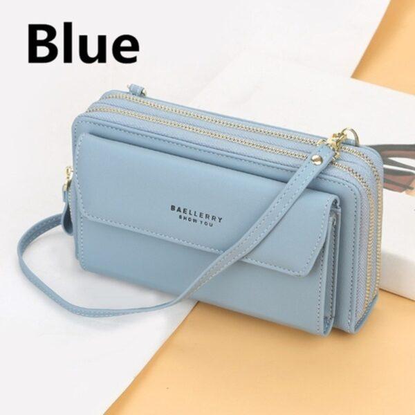 Elegantní  Mini  kabelka  BRITNEY Kabelky 6