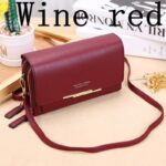 wine red style 1