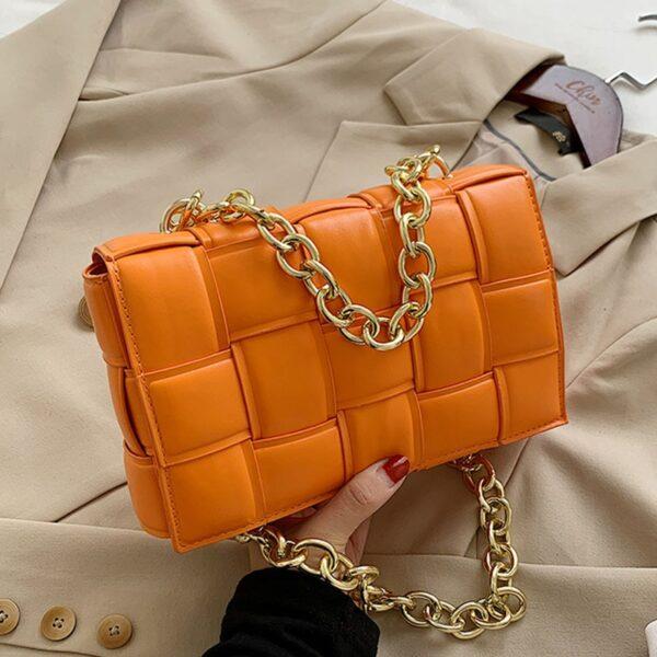 Módní dámská kabelka CHANGELEEDO Kabelky