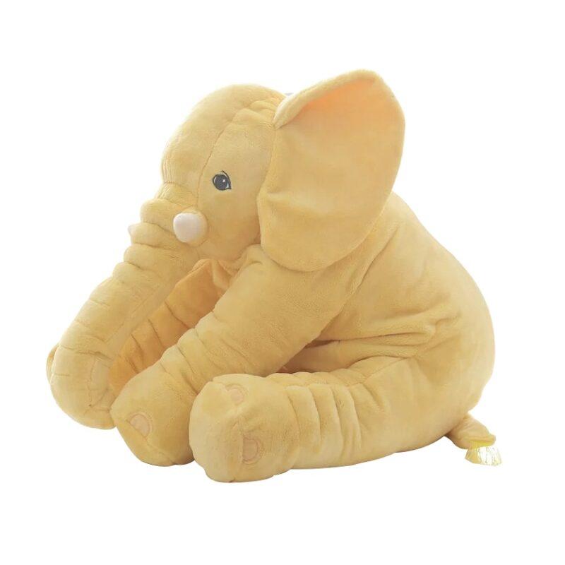 Plyšové zvířátko slon Bimbo DĚTÍ 3