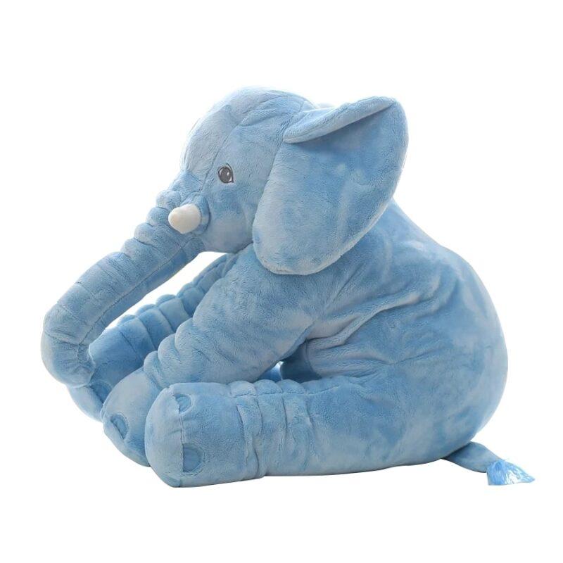 Plyšové zvířátko slon Bimbo DĚTÍ 4