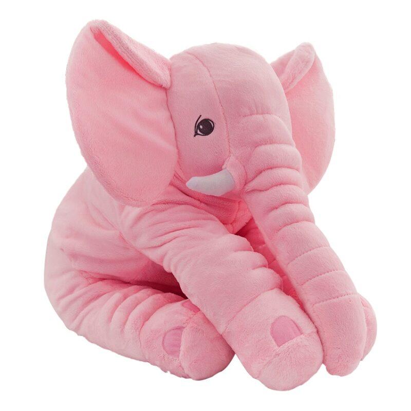 Plyšové zvířátko slon Bimbo DĚTÍ 6