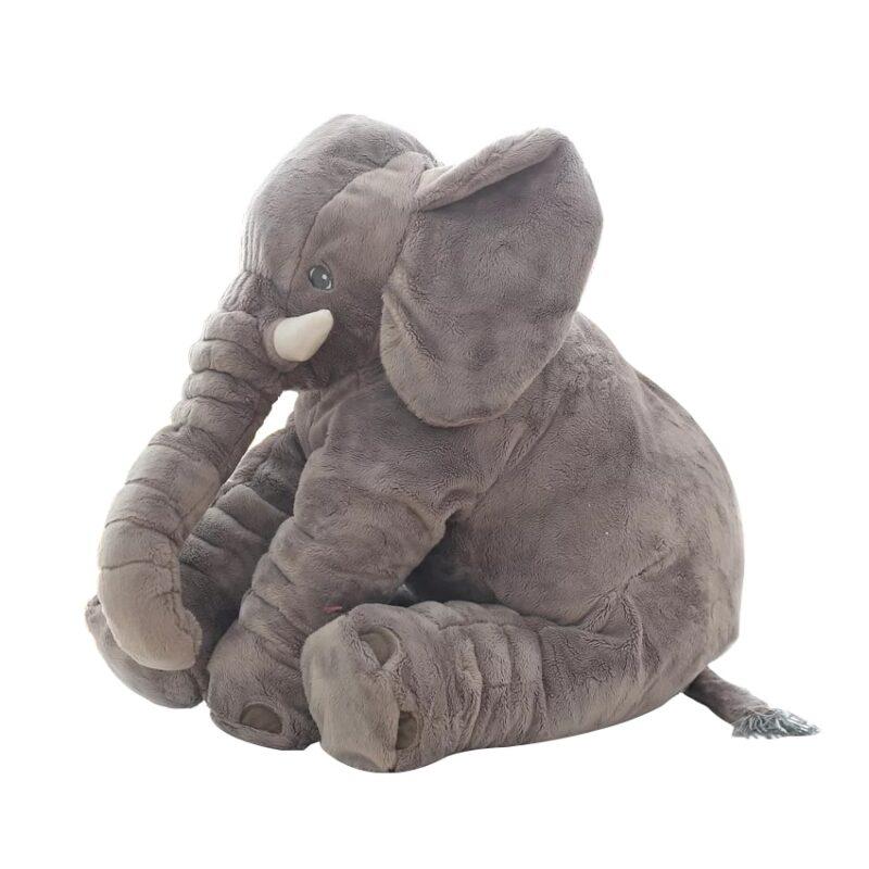 Plyšové zvířátko slon Bimbo DĚTÍ 2