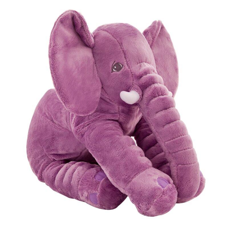 Plyšové zvířátko slon Bimbo DĚTÍ 5