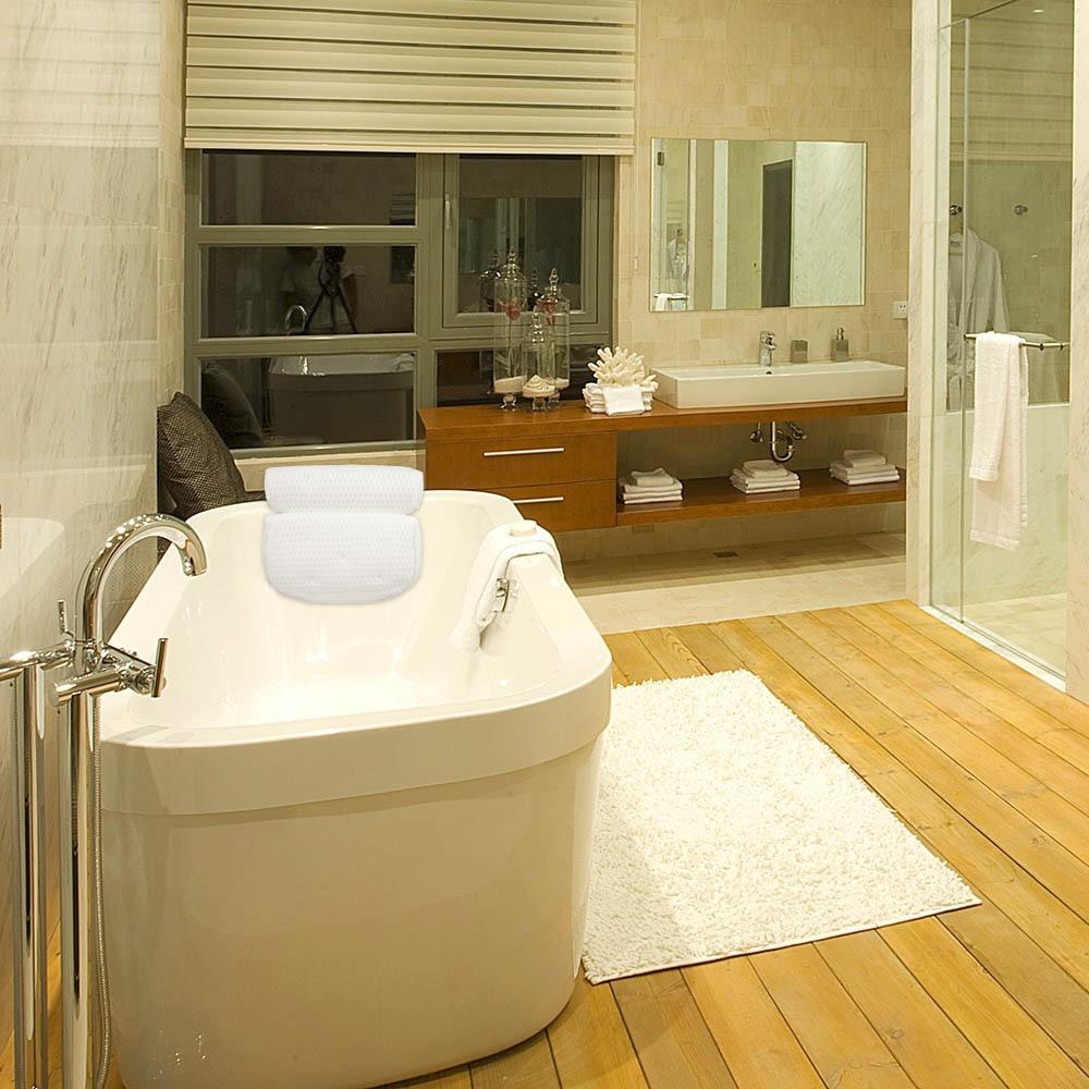 Prémiový polštář do koupele