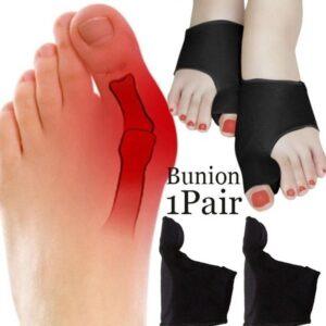 Ortopedická korekce vbočeného palce – 1 pár Zdraví a Krása