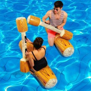 Zábavná vodní hra MIX