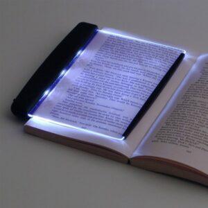 LED světelný panelna čtení knih Domů /