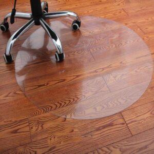 Transparentní podložka pod židli Domácnost a zahrada