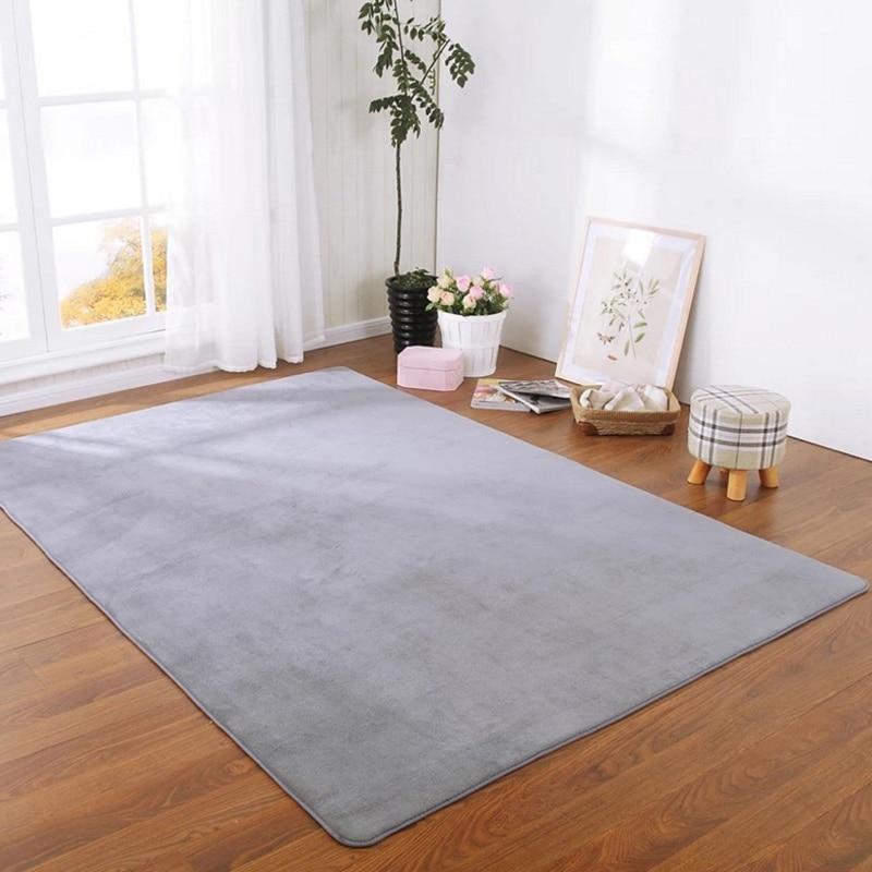 Jednoduchý příjemný koberec Domácnost a zahrada