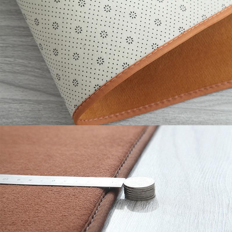 Jednoduchý příjemný koberec Domácnost a zahrada 5